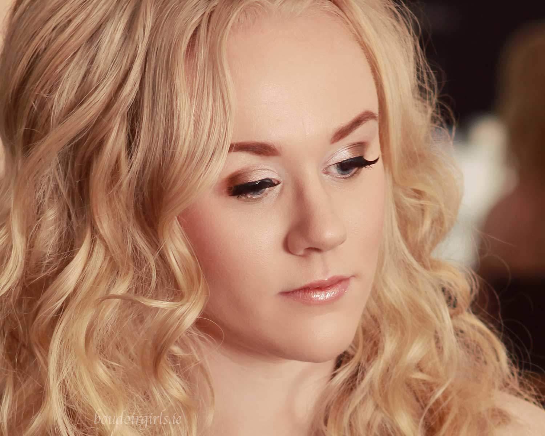 headshot actress makeover boudoirgirls hair makeover makeup