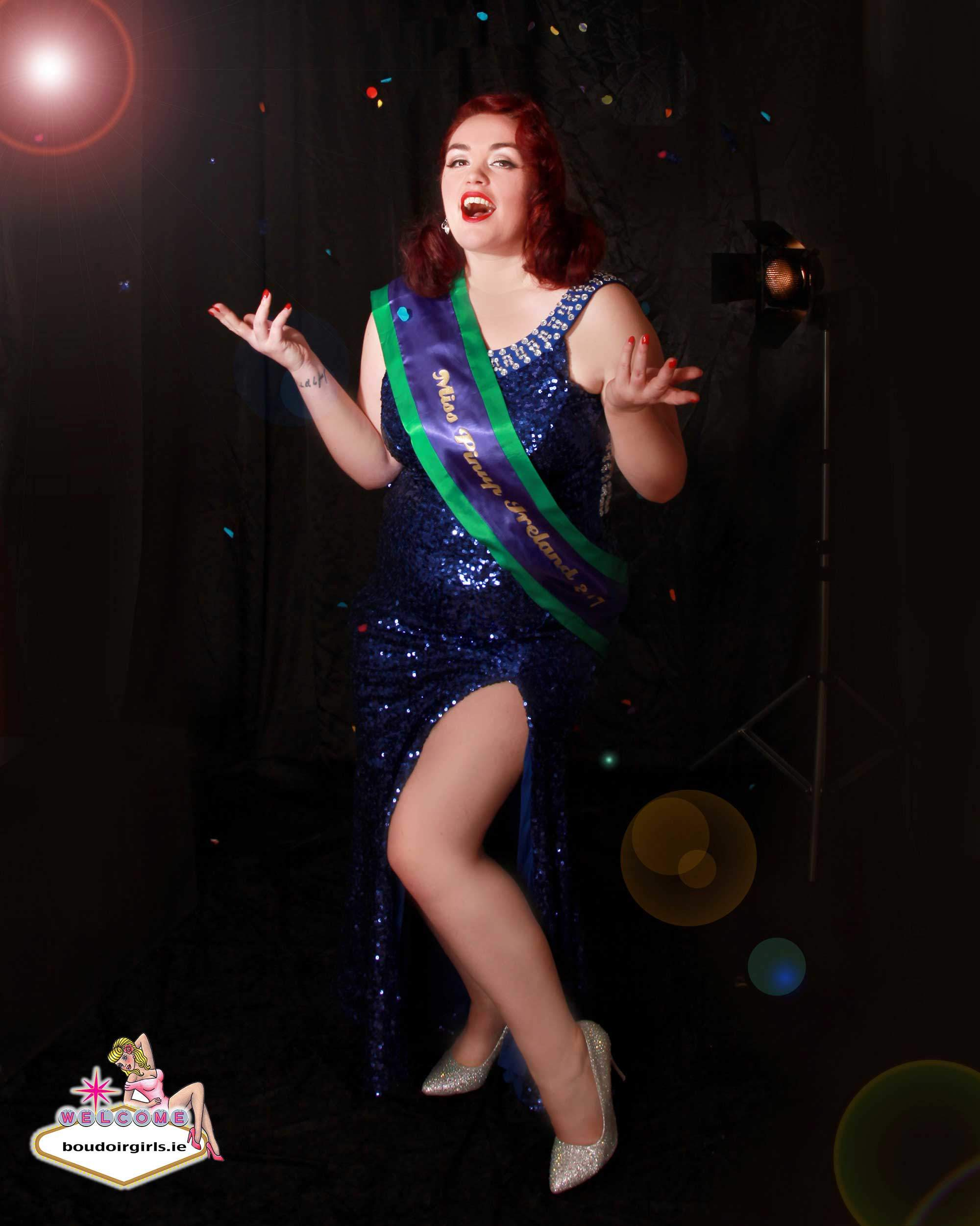 Miss Pinup Ireland